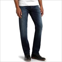 Mens Mavi Zach Straight Leg Deep Cashmere Jeans