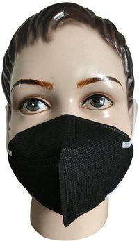 FACE MASK N-95 BLACK