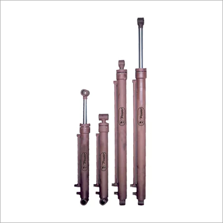 Loader Hydraulic Cylinder
