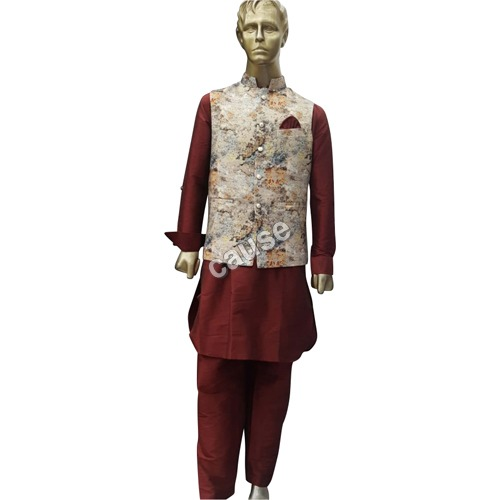 Khan Suits Kurta Payjama