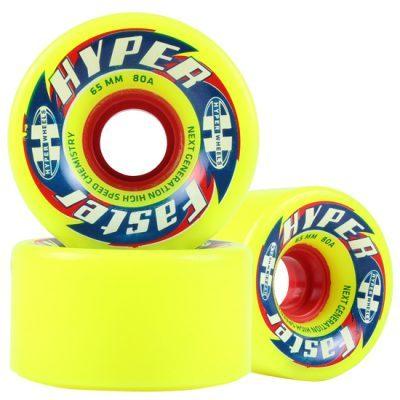 Hyper Faster