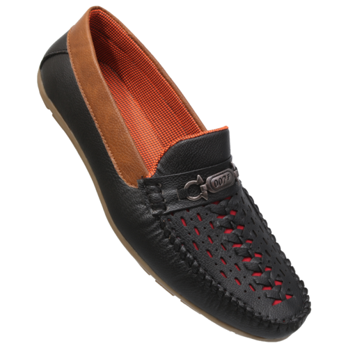 MEN-LOAFER SHOES