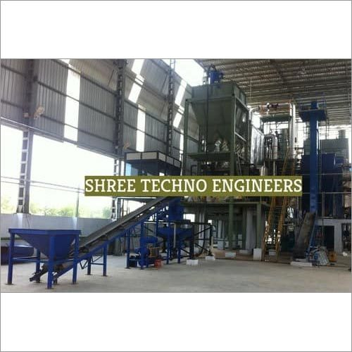Coal Handling System For Bolier