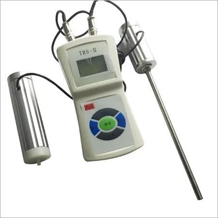Digital Soil Water Temperature Measuring Instrument