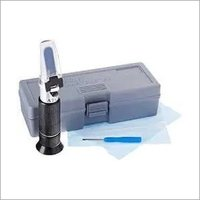 Salt or NaCl or Salinity Tester / Refractometer