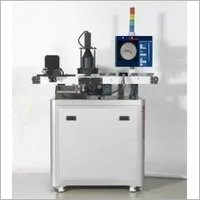 Bottle Closure Outer Surface Automatic Inspection Machine