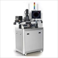 Cap Closure Internal Inspection Machine