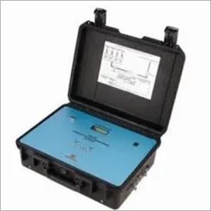 Fumi Track Gas Detectors