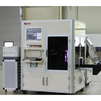 PET Preform Sampling Automatic Inspection Machine