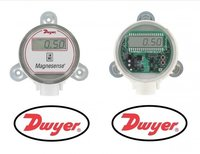 Dwyer MS 121 Magnesense Differential Pressure Transmitter