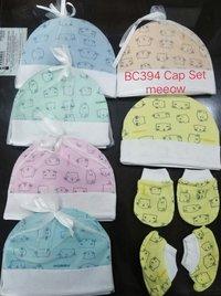 Baby Cap -Meeow-BC394