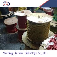 Automatic Cable Rewinding Machine