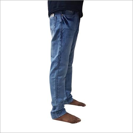 Boys Straight Jeans