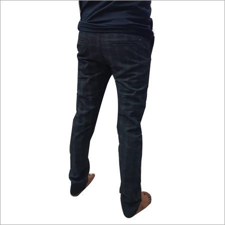 Mens Regular Fit Jeans