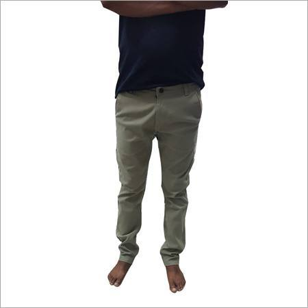 Mens Plain Chinos Pants