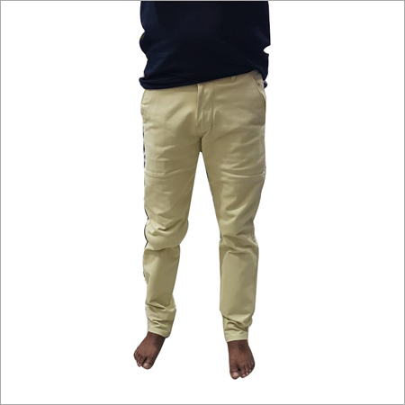 Mens Formal Chinos Pants