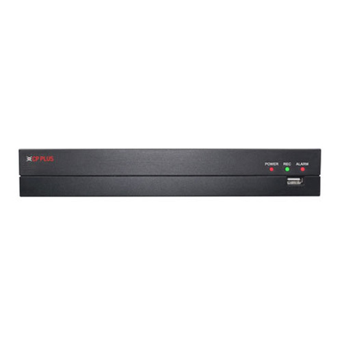 CP Plus 4 Channel DVR