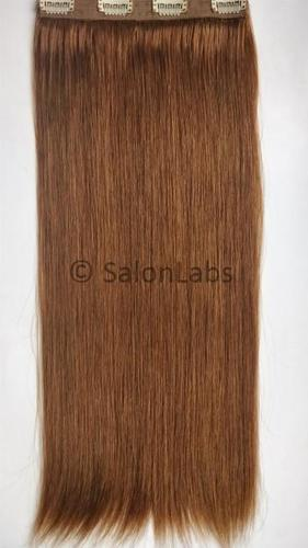 Remy Clip-On Hair Extensions