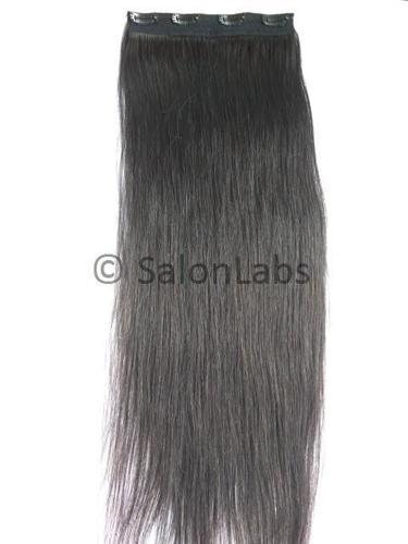 Virgin Clip On Hair