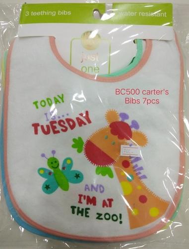 Baby Bibs-BC500