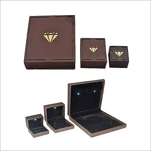 LED Jewelry Display Boxes