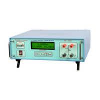 Micro-Ohm Meter Model No - PE - 16RC