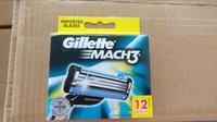Gillette Mach3 Crt 12