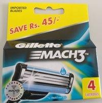 Gillette Mach3 Crt 4