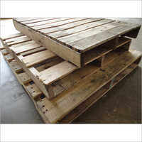 Industrial Wood Pallets