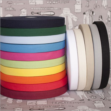 Cotton Tapes