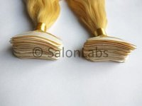 Indian Tape in Hair