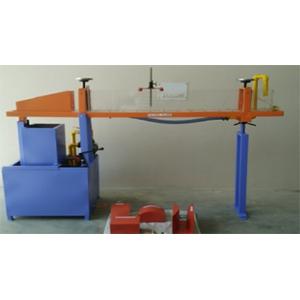 Hydraulic Tilting Flume