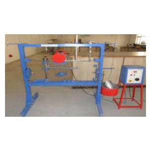 Vibration Tables Apparatus