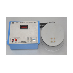 Drilling Tool Dynamometer Apparatus