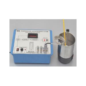 Temperature Measurement Tutor Using RTD Sensor
