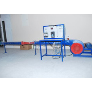 Centrifugal Air Blower Test Rig