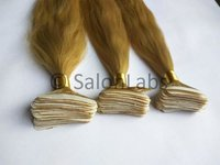 Silky Straight Tape in Hair Extensions
