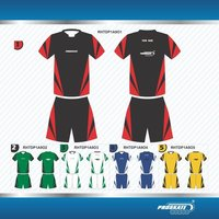 Proskate Team Dress HSP1A9