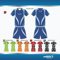 Proskate Team Dress HSP1A10