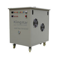 2015 hot sale used dry cleaning machine KINGKAR2000