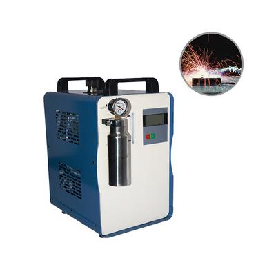 HHO oxy-hydrogen jewelry welding machine