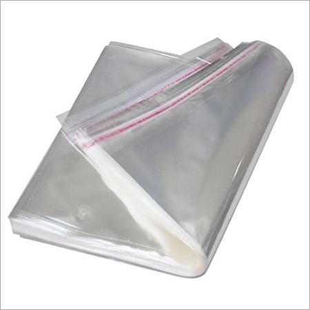 Plastic Seal Bags