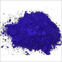 Beta Blue Organic Pigment