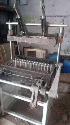 cone making machine