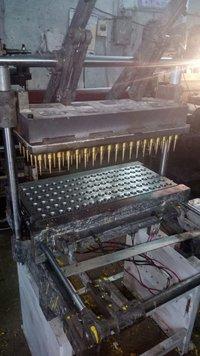 Wafer Cone Making Machine