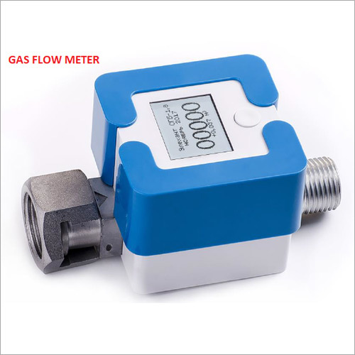 GAS FLOW METER