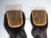 Custom Lace Closure Pieces
