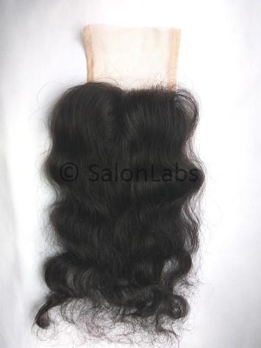 Indian Closure Hair