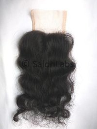 Indian Closure Hair