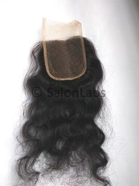 Virgin Closure Hair
